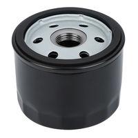 HF164 Schwarz Öl Filter Für BMW Motorrad K1600 GTL SE 2012