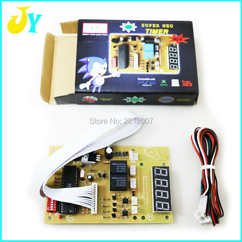 HTB1nI0qQpXXXXcsXFXXq6xXFXXXZ 4 digits 12v time control timer board with wire harness power 12V Hydraulic Pump at gsmx.co