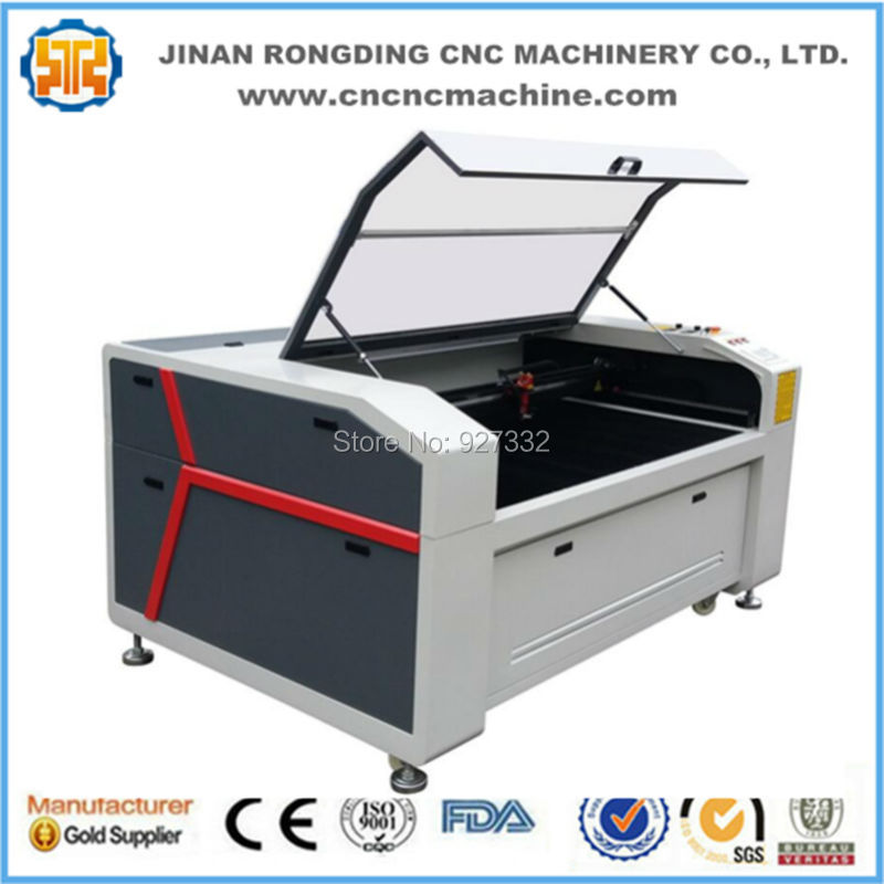 Newest Laser Stencil Cutting Machine/ Co2 Laser Cnc Machine