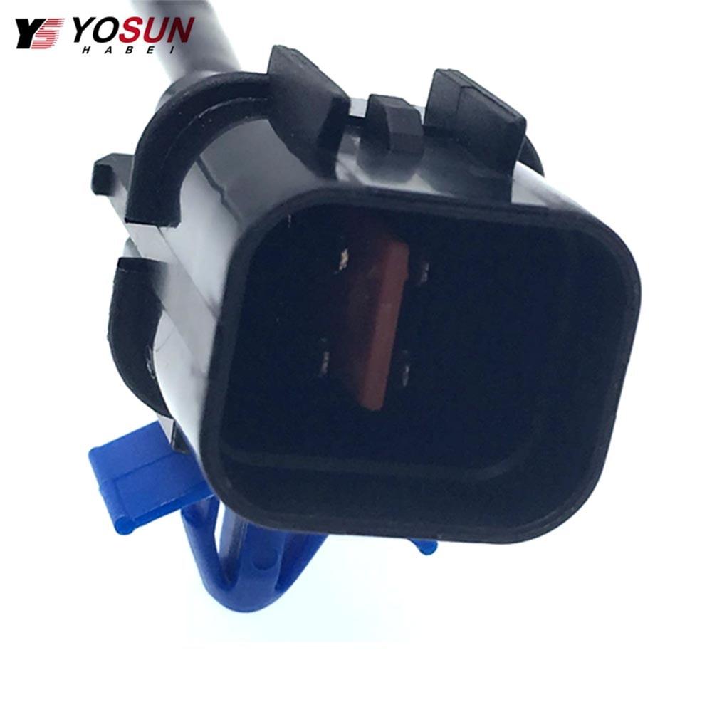 96964230 Oxygen Sensor Rear 25189500 For Chevrolet Cruze J300 1 6 2009 Lambda Sensor in Exhaust Gas Oxygen Sensor from Automobiles Motorcycles