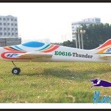 EPO самолет 3D размах крыльев 890 мм F3A гром RC модель ру аэроплана хобби игрушка/Горячая /RC самолет(есть комплект или PNP набор
