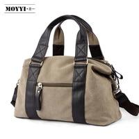 MOYYI Messenger Bag Men's Shoulder Bag Male Bags Men's Briefcase Laptop Tote Crossbody Bags for Men