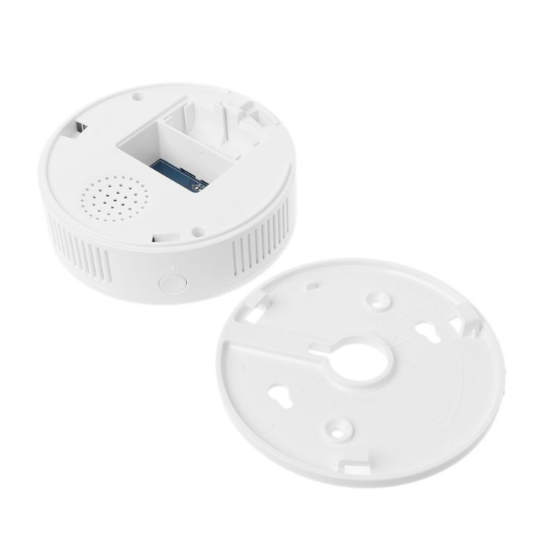 Smart Wireless WIFI Gas Detector Alarm 13