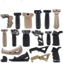 ABS Tattico Impugnatura Maniglia Grip per JinMing 8th M4A1 Gel di Gioco della Palla di Acqua per il Giocattolo Pistole Accessori di Buona Qualità 2019