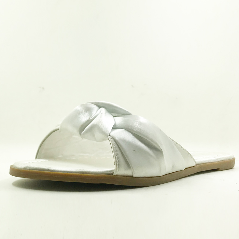 New 2019 Shoes Women Sandals Fashion Flip Flops Summer Style Flats Solid Slippers Sandal Flat Free Shipping big size 6-10