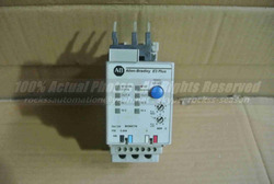 ALLEN BRADLEY E3 PLUS OVERLOAD RELAY 193-EC3PB Used In Good Condition With Free DHL /EMS
