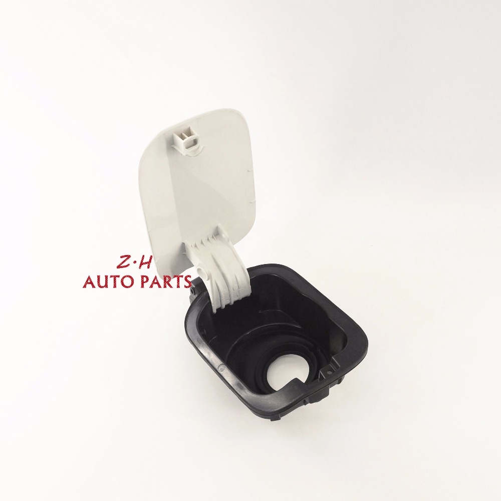 NEW Fuel Filler Cap Flap Door Cover Tank Covers 5C6 809 857A For VW Jetta MK6 A6 11-16 Mixed Color 5C6809857A racing new oil cap engine cover fuel for mitsubishi evo