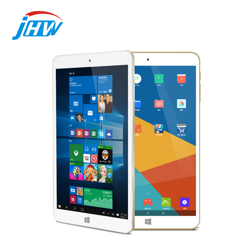 Onda V80 Plus 8.0 inch Dual OS Tablet PC Windows 10+Android 5.1 Intel Z8350 2GB RAM 32GB ROM HDMI Output WiFi Display 1920x1200