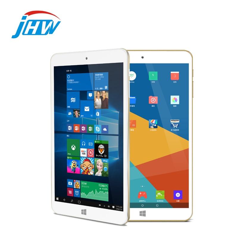 Onda V80 Plus 8.0 inch Dual OS Tablet PC Windows 10+Android 5.1 Intel Z8350 2GB RAM 32GB ROM HDMI Output WiFi Display 1920x1200