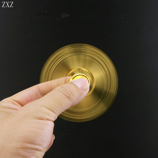 Star Fidget Spinner