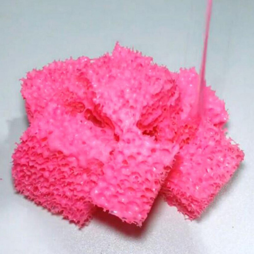 60ml DIY Fluffy Foam Honeycomb Sponge Slime Sludge Mud Release Clay Toy Plasticine in Modeling Clay from Toys Hobbies