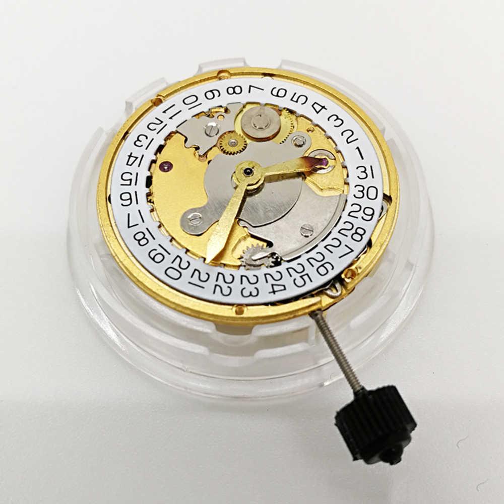 Klon ETA 2824 ruch w celu uzyskania szanghaju mechaniczny automatyczny ruch data wyświetlacz zegarka narzędzie do naprawy