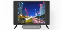 Hot selling led smart 19.5 21.5 23.6 27 32 39 43 inch full hd tv 1080p with android smart led TV television