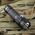 Конвой BD06 фонарик CREE XML2 U2 LED 18650 фонарик 26650 LED фонарик, факел, фонарик, самообороны, кемпинг свет, лампы
