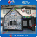 6*4*5mH   inflatable pub bar tent,inflatable pubs