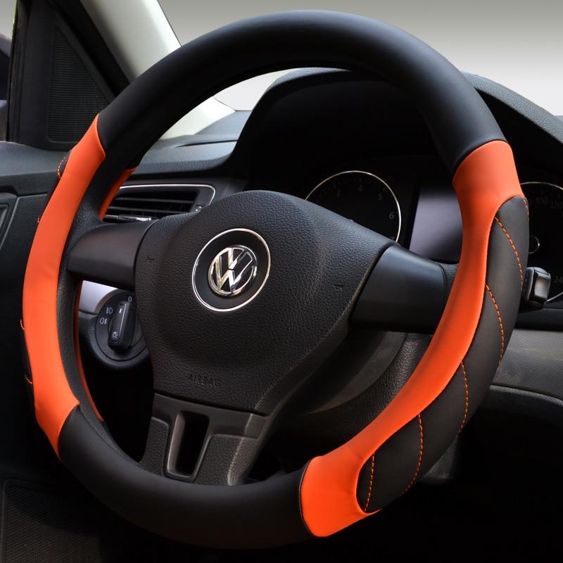 Նոր ոճով մեքենայի ղեկի կափարիչը - Ավտոմեքենայի ներքին պարագաներ - Լուսանկար 5