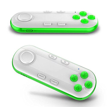 VR Contoller,Wireless Bluetooth Gamepad VR Remote for Compatible with 3D VR Headset Glasses, Android and PC Handheld Self Stick