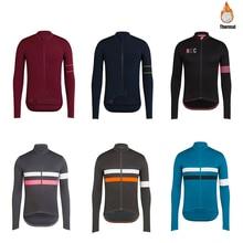 2019 rcc cycling jacket pro team men winter thermal fleece warm bike clothes bicicleta cycling clothing maillot ciclismo hombre цена 2017