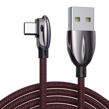 Essager USB Type C Cable 3A Fast Charging USBC Type-C Cable for Xiaomi Redmi Note 7 K20 Samsung Oneplus 7 Pro USB-C Charger Cord essager led usb type c cable fast charge wire cord 3m usbc cable for xiaomi k20 samsung oneplus 7 pro mobile phone usb c