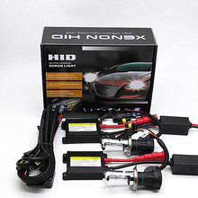 1sets 55W HID xenon H4 HID H4 9004 9007 High low H13 bulb H13 HB1 9004