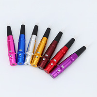 8 colors for you to choose the tattoo machine Classic pattern eyeliner floating lip pattern lip tattoo machine multi color tatto
