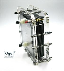 Image 2 - سوبر HHO خلية OGO DC66613 (الثورية) مع شفة جديدة 100% حل مشكلة تسرب