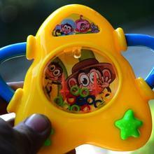 Винтажная водная игровая машина поделиться детской памятью забавная способность развить вызов кольцо игра