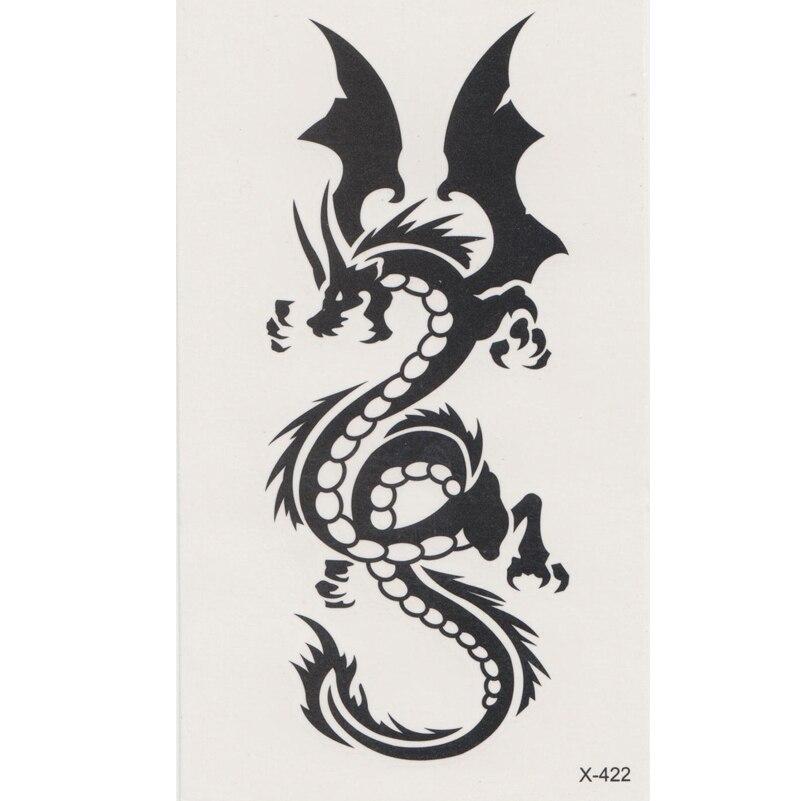 arm drachen tattoos kaufen billigarm drachen tattoos partien aus china arm drachen tattoos. Black Bedroom Furniture Sets. Home Design Ideas