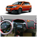 Geely MK-Cross,MK Cross Hatchback,Car dashboard mat