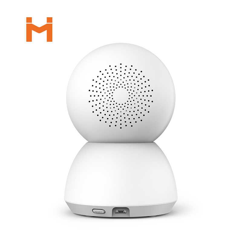 PT H.265 1080 P беспроводная домашняя безопасность Xiaomi Mijia ip-камера наблюдения Wifi Camara двухстороннее аудио монитор для детей HD Mini Smart