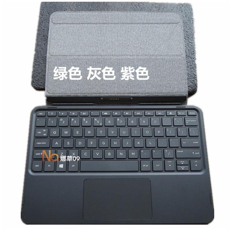 Nouveau clavier anglais avec base de boîte de couverture pour HP pavillon X2 10-J 10 J 10-J013TU 10-J024TU UHON cadre PC portable