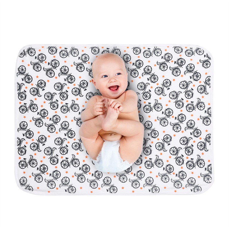 Autumn Good Quality Baby Swaddle 100% Cotton Cartoon Letter Printing Swaddling Newborn Lovely Blanket Bath Towel Bed Sheet Wrap