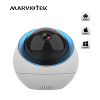 Auto Tracking IP Camera WIFI Home Security WI FI Cam PTZ CCTV Camera 1080P Two Way Audio Video Surveillance 2MP 3MP Baby Monitor
