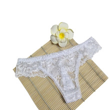 Butterfly Lace Briefs Knickers Lingerie Underwear