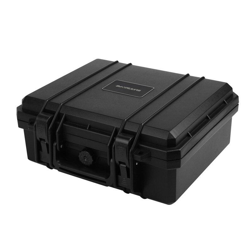 Hardshell valise sac de rangement housse de transport pour DJI MAVIC 2/MAVIC PRO/MAVIC AIR/SPARK Drone