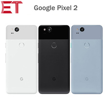 Original EU Version Google Pixel 2 4G Mobile Phone 5.0