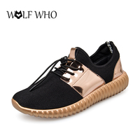 Couple Superstar Air Mesh Glossy Gold Men Women Casual Basket Femme Valentine Shoes Fashion Breathable Outdoor