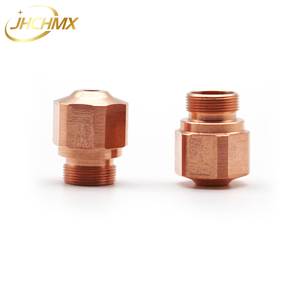 Free For Laser Pressure Nozzles Machine Laser Wholesale Bystronic High Nozzles Bystronic 10pcs Cutting Shipping HK Series