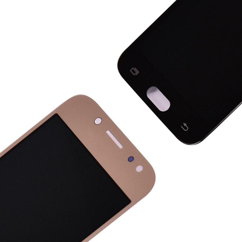 Super Amoled LCD pour Samsung Galaxy J5 2017 J530 J530F LCD écran tactile numériseur assemblée remplacement pour J5 Pro 2017 - 4