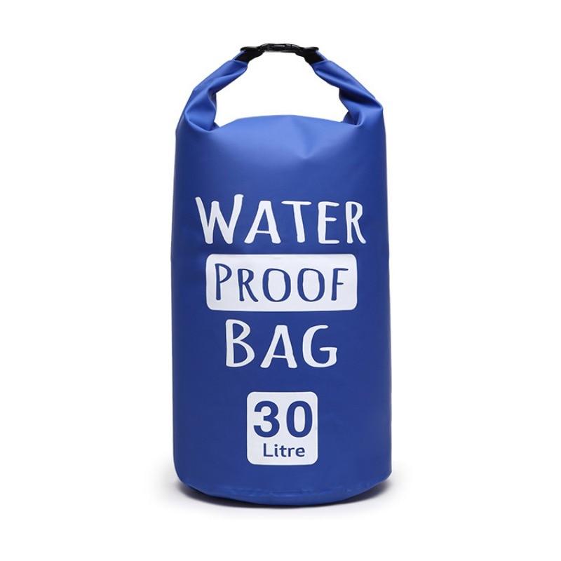 New Arrived Ultralight Floating Bag Dry Outdoor Kayaking Storage Drifting Waterproof Rafting Bag 5L10L 20L 30L Bag