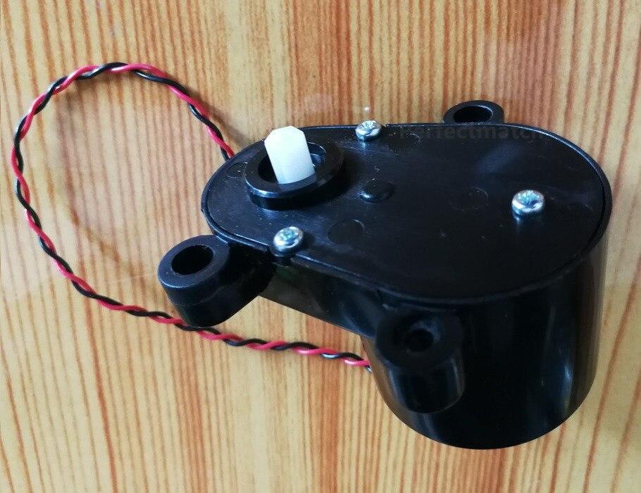 Image 2 - Для ILIFE V7 боковая щетка двигатель Замена двигателя ILIFE V7S Pro V7S робот пылесос боковая щетка мотор аксессуары ЗапчастиЗапчасти для пылесоса    АлиЭкспресс