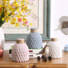 New  modern home decor fashion Glass Flower Vase Round sphere Tabletop Vases Home Decor Wedding gift Decoration crafts