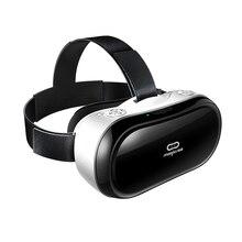 2016ใหม่ทั้งหมดในหนึ่งM1มาร์ทVRกล่องบลูทูธVR 3Dแว่นตาQuad Core Android 5.1 2กิกะไบต์16กิกะไบต์1080จุดFHD VRแว่นตาชุดหูฟังโทรศัพท์