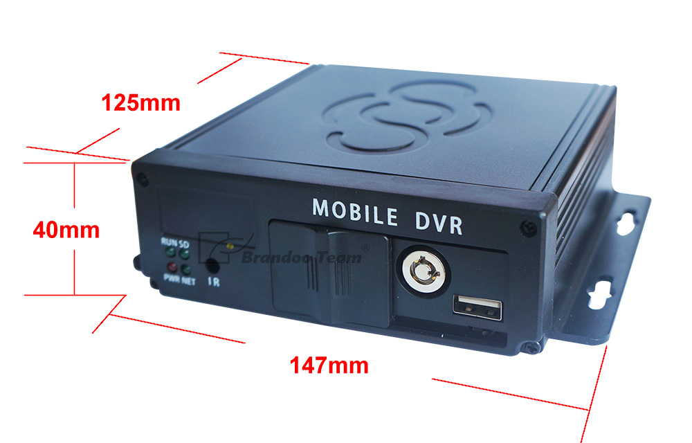 dvr dimension