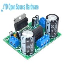 1pcs TDA7293 דיגיטלי אודיו מגבר יחיד ערוץ AMP לוח AC 12V 32V 100W