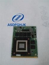 GTX 770 м видео карты Ms-1w0b1 N14e-gs-a1 первоначально для MSI Gt70 Ms-1763 серии Графика плате полностью протестированы