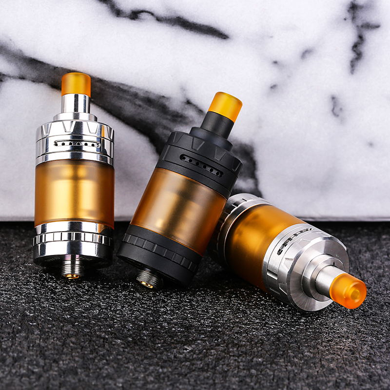 Tank V4 single Airflow