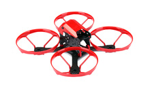 TransTEC Kobe 140mm Frame Kit 3inch Mini Drone Frame with Prop Guard Compatiable with 1306 1407 motors for DIY RC FPV Racing