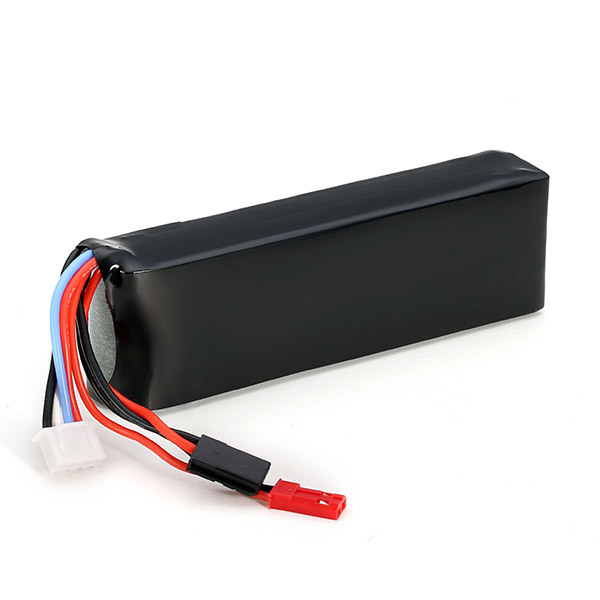Wholesale 11.1V 2200mAh 15C Lipo Battery For DEVO 7 10 F12E