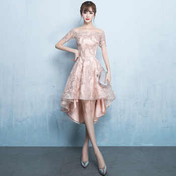 Elegant Ladies Evening Party Dress Improved Asian Bridesmaid Wedding Cheongsam Novelty Off Shoulder Slim Qipao Vestidos 3XL - DISCOUNT ITEM  37% OFF All Category